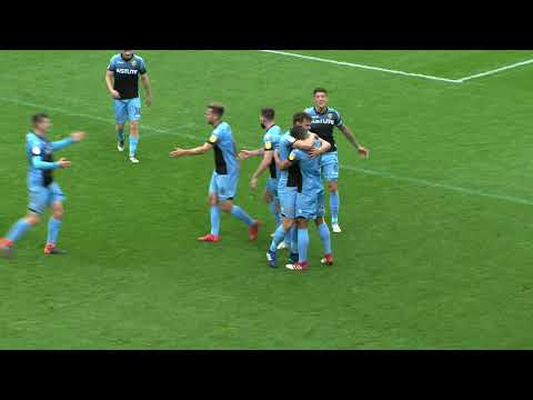 HIGHLIGHTS| Newport County AFC v Stevenage