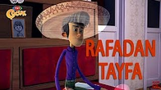 Rafadan Tayfa Zihin Kütüphanesi YouTube
