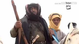 ذياب يغزي عرب خلف ابن دعيجا وخلف غير موجود