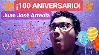 Amanuense de Arreola/Bestiario de José Emilio Pacheco. Homenaje 100 años de Juan José Arreola.