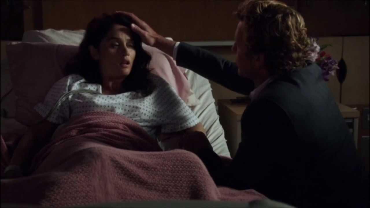 Jane and Lisbon hospital scene - 6.02 - YouTube