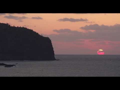 sound of Bonin island  OGASAWARA
