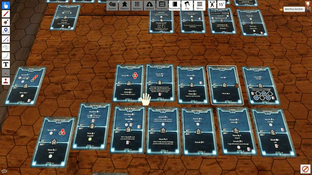 Gloomhaven | History, Strategy & Gameplay - HobbyNerds