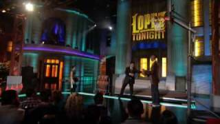Lopez Tonight Video - Basketball Kid  Jaylin Flemming (4 15 2010) - tbs.com2.flv thumbnail