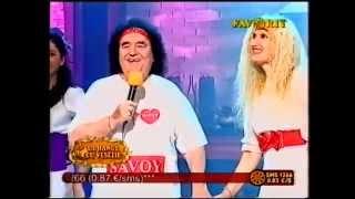 SAVOY  -  ADIO PICA FRUNZA