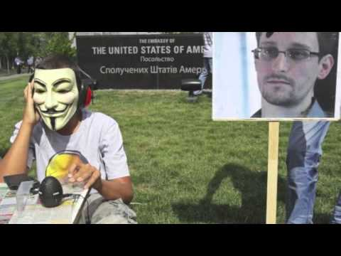 Edward Snowden's Leaks and NSA Spying Program Explained By Dan Carlin
