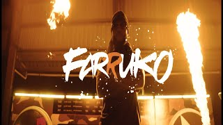 Смотреть клип Farruko X Duars Entertainment - Los R