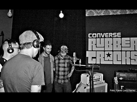 Red Lights Gang - I AM THE RAT (Converse Rubber Tracks)