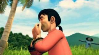 Download Lagu Damai - Ito - Geng: Pengembaraan Bermula mp3