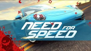 Need For Speed Edge Mobile - Android Gameplay