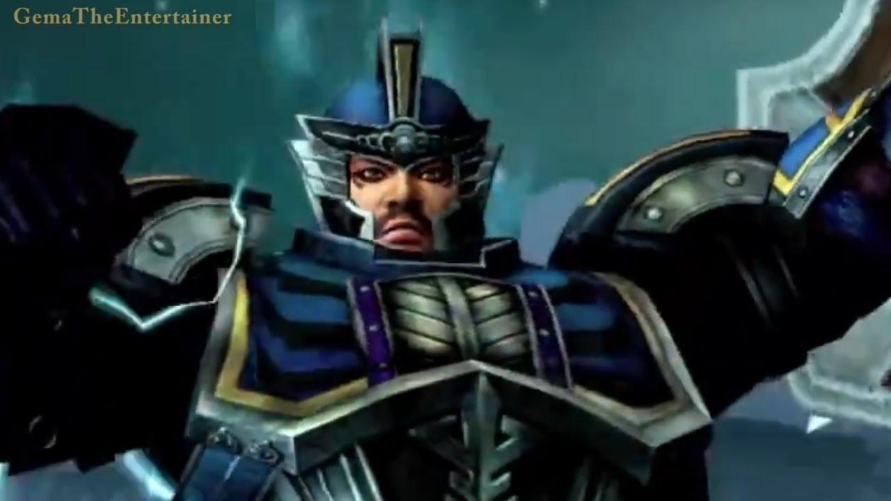 Dynasty Warriors 5:XL - Legend of Cao Cao 8 - Battle of He ... |Cao Cao Dynasty Warriors 8