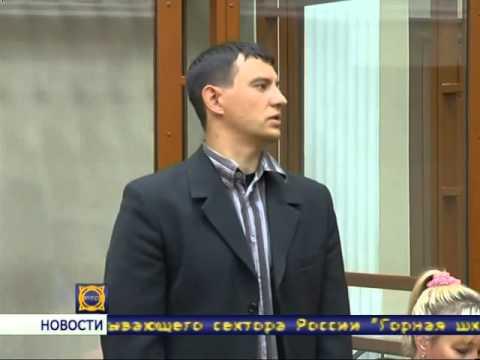 Верховный суд Хакасии оправдал акушера-гинеколога Александра Тышту