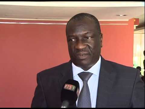 INTERVIEW DE AMADOU WAZIRI, DG POSTE NIGER