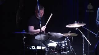Drum Day'19 Andrius Balevičius TAMSTA Club Vilnius Lithuania 2019 04 24