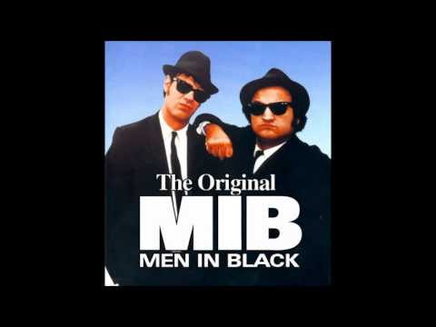 Soul Man  The Blues Brothers
