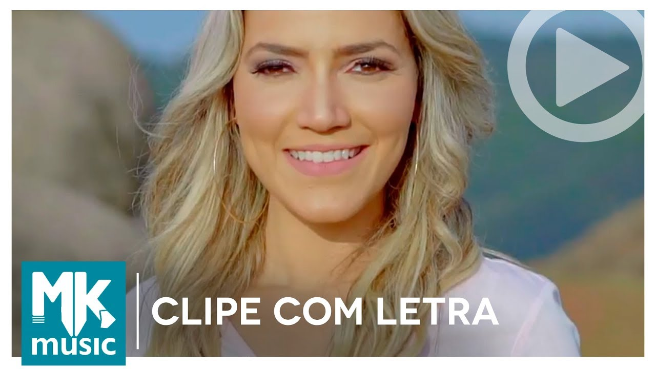 Marine Friesen - Mestre do Amor - CLIPE COM LETRA (VideoLETRA® oficial MK Music)
