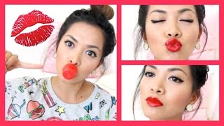 FULL LIPS Enhancer Without Injections? First Impression Review! - ThatsHeart Thumbnail