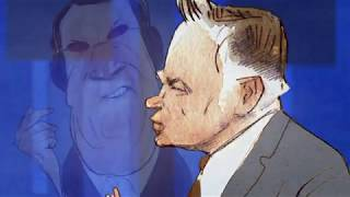 The Alec Baldwin Show - Robert DeNiro Animated