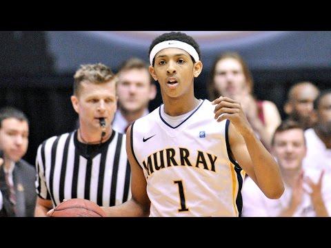 Murray State's Cameron Payne Has Damian Lillard-Like NBA Potential | CampusInsiders