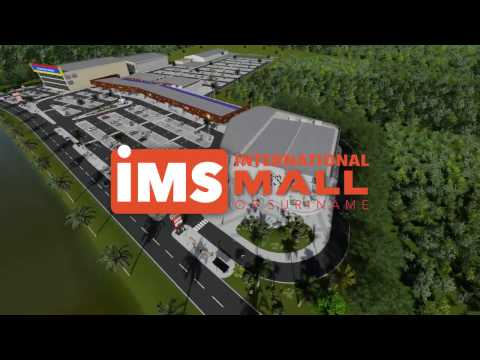 International Mall Suriname
