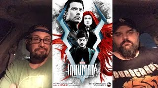 Midnight Screenings - Marvel's Inhumans