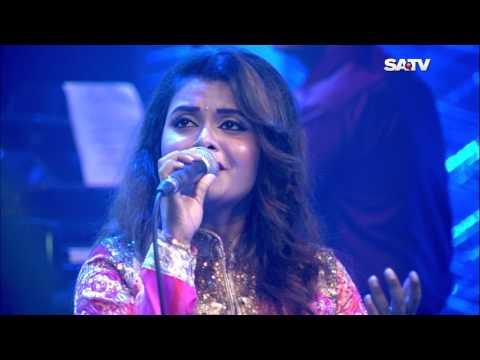 Sona bondhu tui amare korli re deewana | Bangla Song | SATV