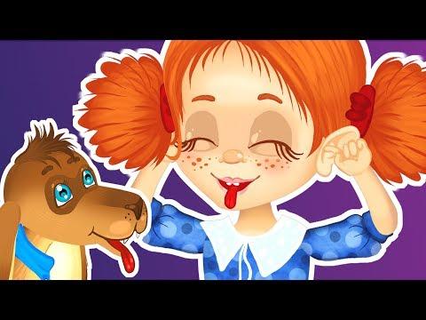 Збірка дитячих пісень НЕХОЧУХА - веселі дитячі пісні та мультфільми українською - З любов'ю до дітей