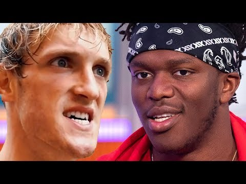 Logan Paul Disses KSI & Jake Paul Has Herpes According To Deji | Hollywoodlife