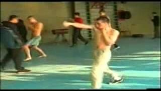 Методы тренировок по кикбоксингу, боксу(Методы тренировок по кикбоксингу, боксу., 2012-05-04T13:47:54.000Z)