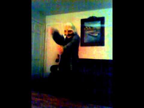 Taylor Swift Shake it off Colson