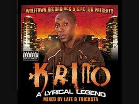 K-Rino - The Me You Don't See