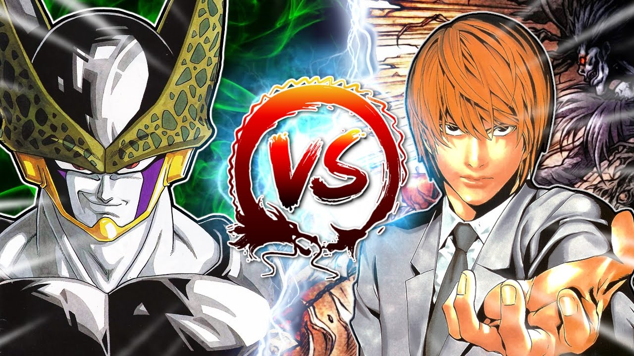 dragon-ball-z-abridged-cell-vs-light-yagami-cellgames-teamfourstar