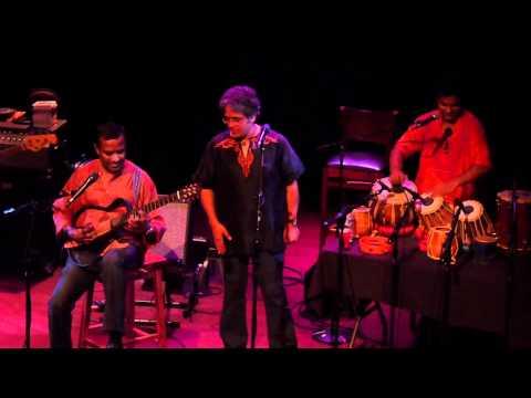 Indian Ocean Live Bondhu Bengali Song