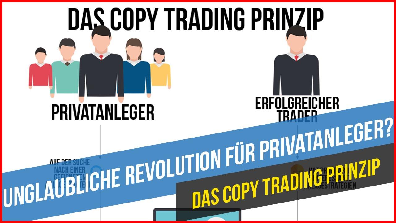 Copy Trading Was Ist Das