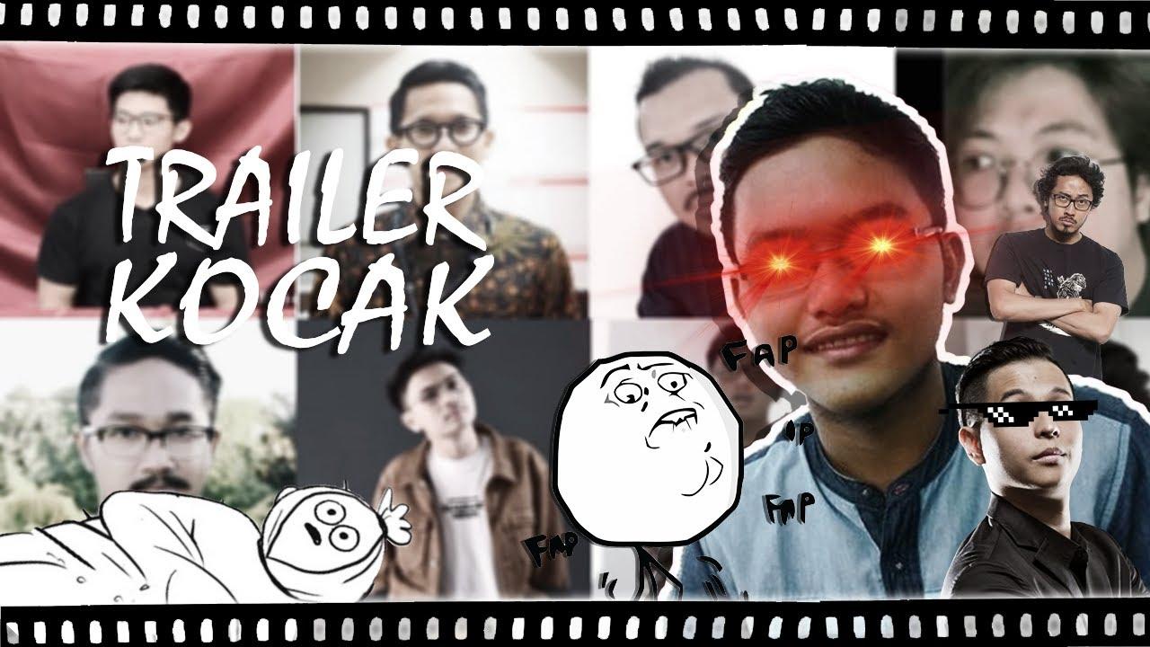 Trailer Kocak - GGG (Gara-gara Gilang | Bungkus Membungkus FULL SUMMARY)