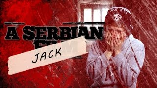 Jack Watches 'A Serbian Film' - The Extreme Rules Punishment