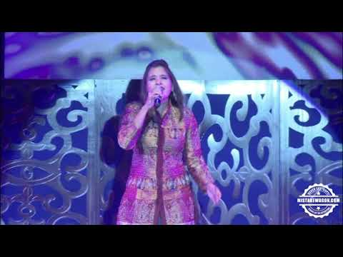 Aishwarya Majmudar | Teri Deewani | Gujarat Club Calcutta (GCC) - 2013
