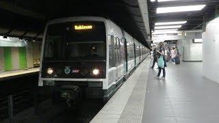 RER B et D - Châtelet les Halles