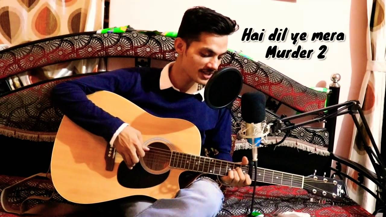 #Hai dil ye mera #murder2 - YouTube