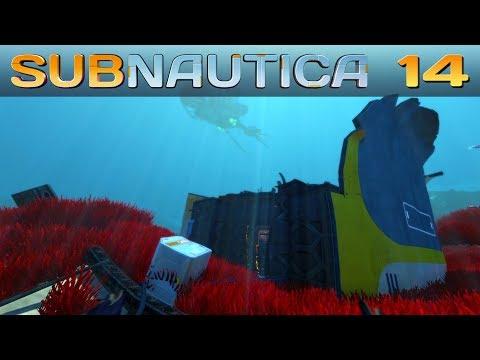 subnautica infiziert