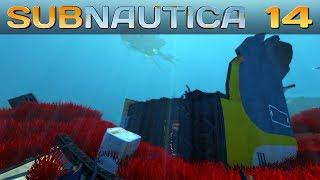 🌊 Subnautica #014 | Orientierungslos - Wracktauchen am Limit | Gameplay German Deutsch thumbnail