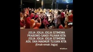 Gambar cover 'Jogja Istimewa' Ganti Lirik, Kill The DJ Meradang - NET YOGYA