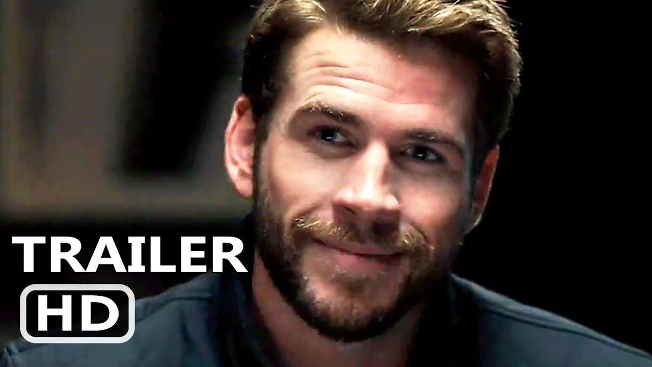 Most Dangerous Game Trailer 2020 Liam Hemsworth Christoph Waltz Movie Youtube
