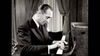 Vladimir Horowitz - Hexameron by Franz Liszt (2 of 2)