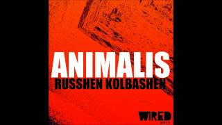 Animalis - Russhen Kobalshen (Original Mix)