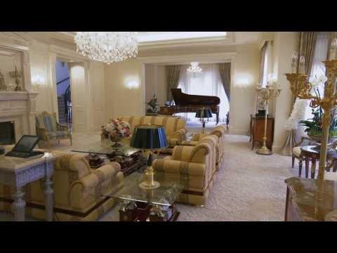 Vancouver Architect designs case for world's largest piano: FAZIOLI F308