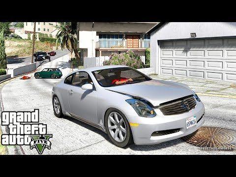 GTA 5 REAL LIFE MOD #445 MONDAY!!! (GTA 5 REAL LIFE MODS)