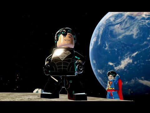 lego batman 3 cyborg superman - photo #26