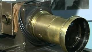 1 канал  80 лет отечественному телевидению
