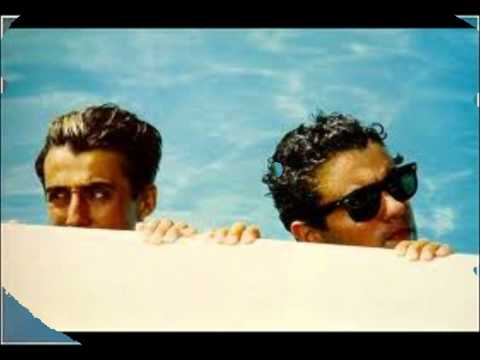 Wham Club Tropicana Lyrics 2